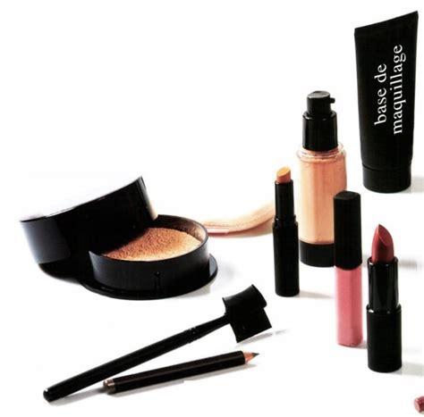 Maquillage haut de gamme pour maquilleurs professionnels