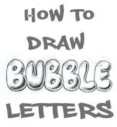 easy to draw cool letters