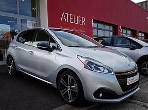 Renault Castelginest : peugeot 208 gt line puretech 1 2 essence 110 cv eat6 launaguet proche toulouse dans le 31 ~ Gottalentnigeria.com Avis de Voitures
