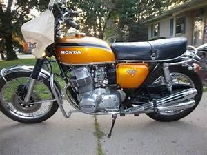 Honda Cb 750 Four : buy 1972 honda cb 750 four k2 on 2040 motos ~ Jslefanu.com Haus und Dekorationen