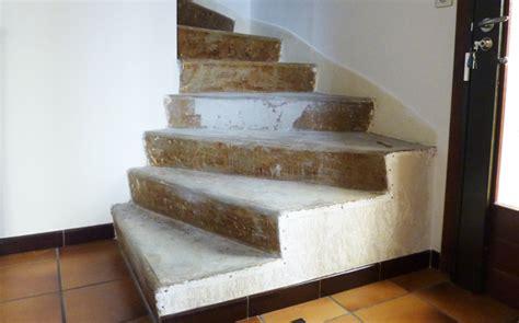 rénovation escalier bois comment rénover escalier rénover un escalier en béton le du bois