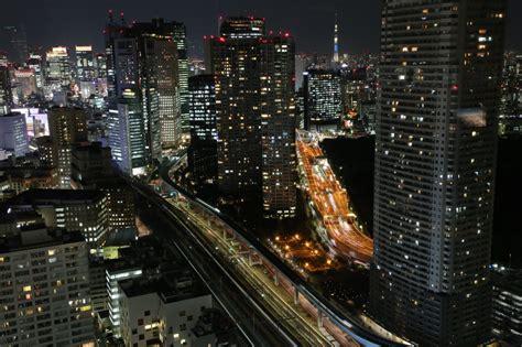 toquio historia  modernidade   japan