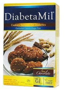 The way to be sure is to wash your hands before testing your blood. Buy Diabetamil Cookies For Diabetes Sugar-Free 200 g in ...