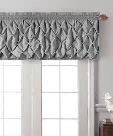 bathroom window coverings ideas gray valance cornices valances