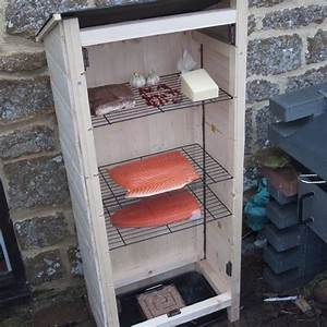 Cold Smoker Plans PDF Woodworking