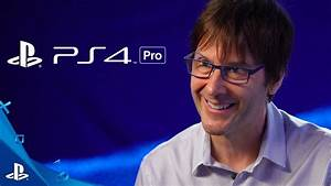 Mark Cerny: 8 TFlops Minimal Is Required To Render In ...