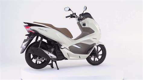 2019 honda 150 scooter honda pcx 150 abs 2019 novo scooter