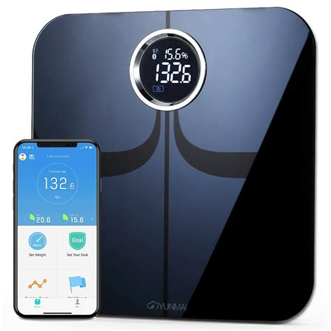 accurate bathroom scales  health