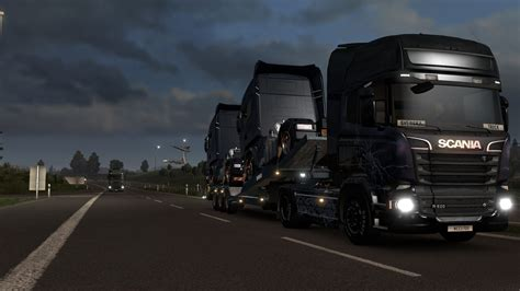 Whatever Floats Your Boat Euro Truck steam community guide all achievements euro truck