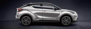 Leasing Toyota Chr : rumor mill toyota c hr will be a hybrid compact crossover roberts toyota blog ~ Medecine-chirurgie-esthetiques.com Avis de Voitures