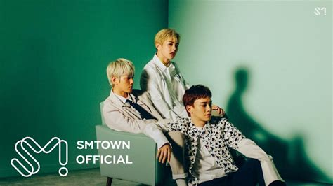 exo cbx blooming day exo cbx release mv for blooming day kpopfans