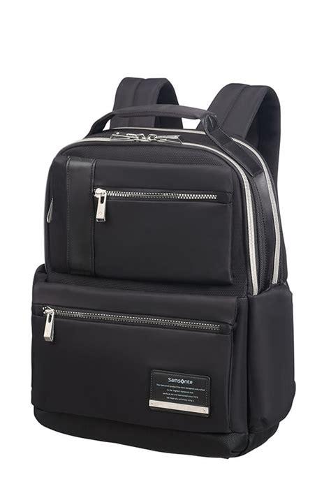 samsonite openroad lady laptop backpack   black