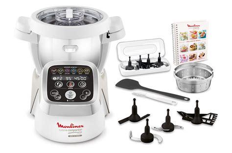 robot moulinex companion robot cuiseur moulinex companion ustensiles de cuisine