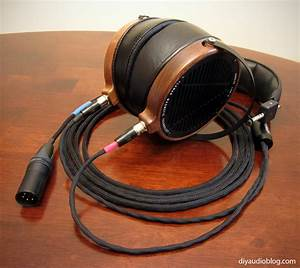 Diy Audio Electronics From Zynsonix Com  A Custom Audeze
