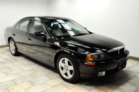old car owners manuals 2005 lincoln ls auto manual purchase used 2000 lincoln ls v6 manual transmission 1 owner clean carfax in paterson new