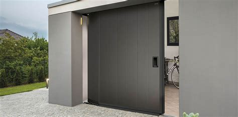 sezionali ballan porte sezionali da garage flexa ballan