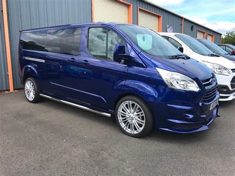 ford tourneo custom zubehör used 2016 ford tourneo custom 2 0 310 l1 titanium 5dr 8 seats for sale in gloucestershire