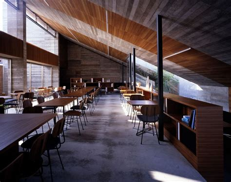 Cafe La Miell Design By Suppose Design Office