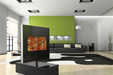 Wohnzimmer Design Wandgestaltung by Moderne Wohnzimmer Beispiel Moderne Muster Wohnzimmer And