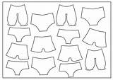 Underpants Aliens Preschool Coloring Activities Template Sheet Colouring Pants Underwear Printable Worksheets Under Space Pages Dinosaur Templates Outs Captain Visit sketch template