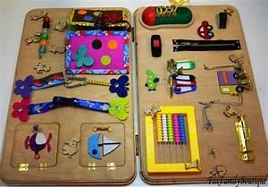 Montessori Spielzeug Baby : busy board for toddler activity board wooden busy toys aktivit ten f r kleine kinder ~ Orissabook.com Haus und Dekorationen
