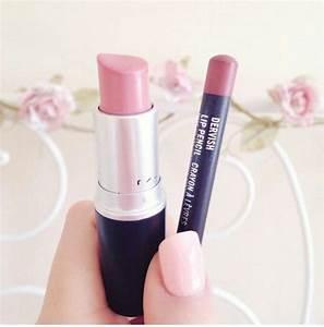 Mac creme cup & dervish lip liner | makeup love ...