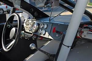2007 Dodge Charger Nascar Sprint Cup Series Racecar