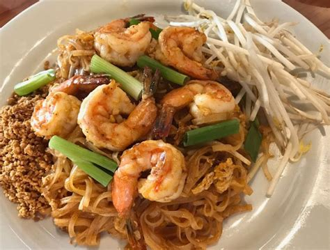 Surang's Thai Kitchen  An Authentic Taste Of Thailand In