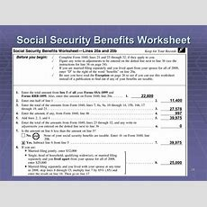 Download Publication 915 2014 Social Security And Equivalent Railroad  Gantt Chart Excel Template