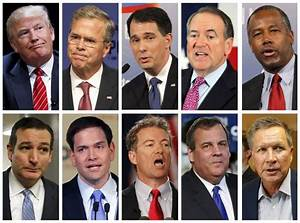 Republican Organizations To Conduct Viewing Parties For ...