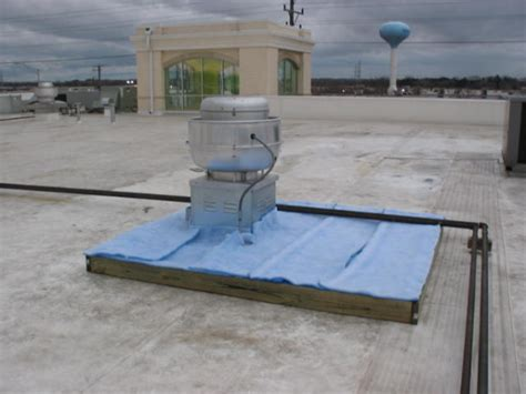 Kitchen Equipment Milwaukee by After Grease Catcher Installation Milwaukee Commercial
