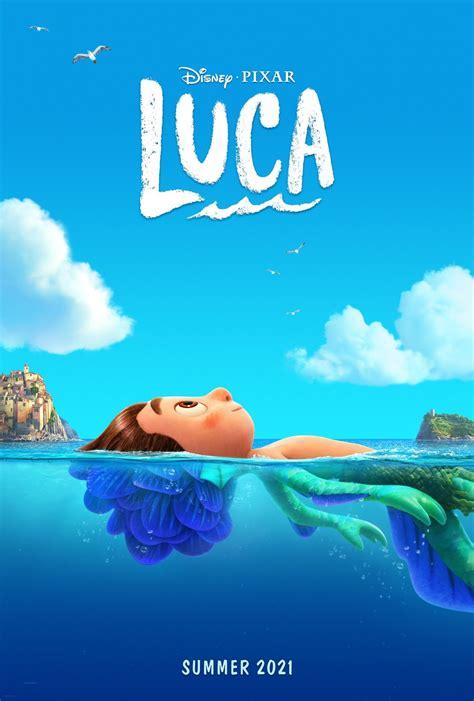Luca DVD Release Date | Redbox, Netflix, iTunes, Amazon