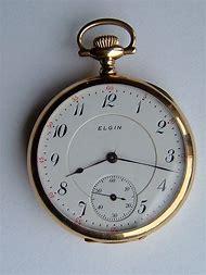 elgin wrist watches serial numbers
