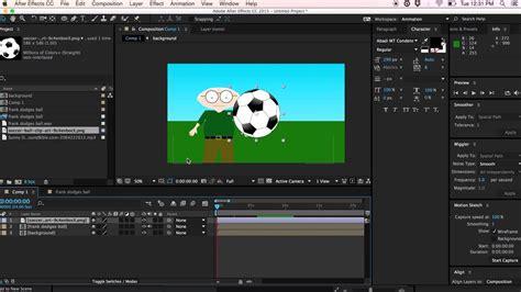 adobe character animator tutorial part  youtube