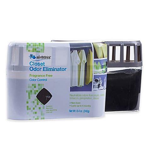 Closet Deodorizer by Airboss 174 Charcoal Closet Odor Eliminator Www