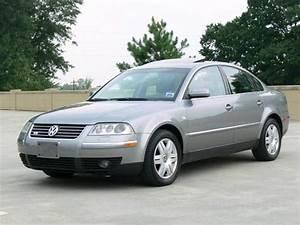 2003 Volkswagen Passat All Models Service And Repair