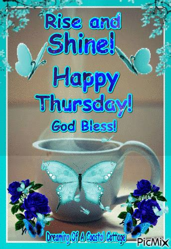 rise  shine happy thursday god bless pictures