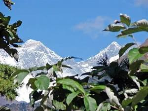 Everest And Lhotse   Photos  Diagrams  U0026 Topos   Summitpost