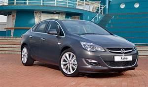 Captivating Opel Astra Hatch and Sedan - Auto Mart Blog
