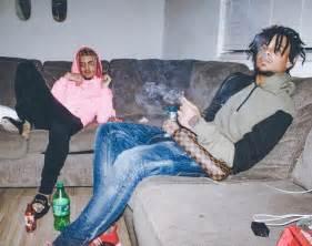 Pump Lil OK Smokepurpp
