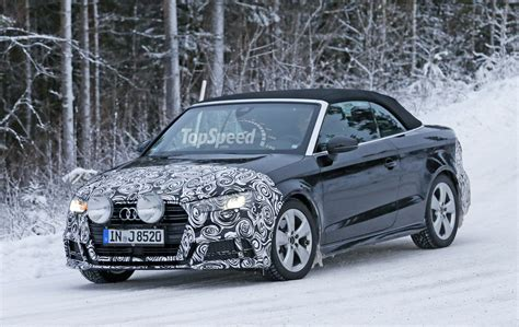 Audi A3 Picture by 2017 Audi A3 Convertible Picture 658863 Car Review