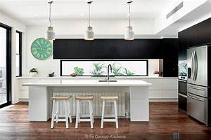 Kitchen Renovation Melbourne Modern Design Ideas - Damco