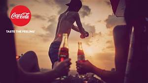 Coca-Cola Announces New 'One Brand' Marketing Strategy and ...