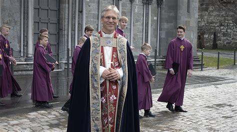 Preses - Nidaros biskop og bispedømmeråd. Preses i bispemøtet.