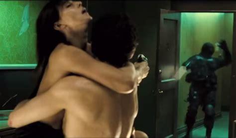 Sex Scenes That Are Downright Hilarious Craveonline