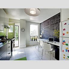 20+ Tips For Turning Your Small Kitchen Into An Eatin