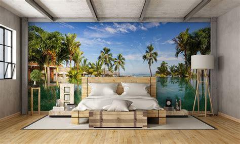 papier peint original chambre charmant papier peint de chambre a coucher et quel papier