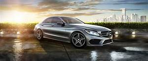 2015 Mercedes-Benz C-Class HD Desktop Background ...