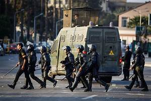 Egypt police 'inflict pain like it's an art': lawyer - NBC ...
