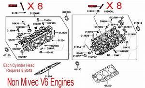 Viamoto Car Parts  Mitsubishi Fto Parts  Fto - Engine Parts